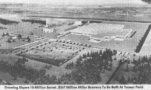 Albany Miller Plant Plans